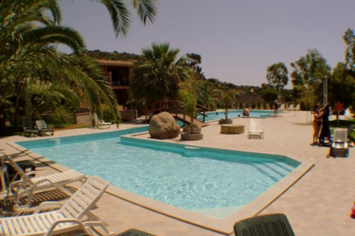 GREEN VILLAGE RESORT (Villasimius)